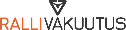 Rallivakuutus Logo